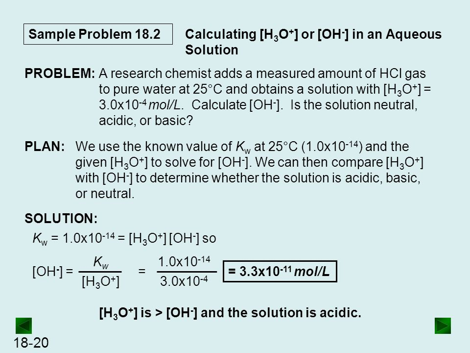 how to make 20 aqueous solution